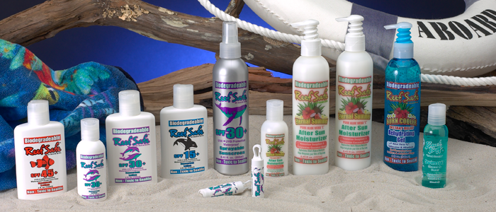 Reef Safe SunCare - Specials